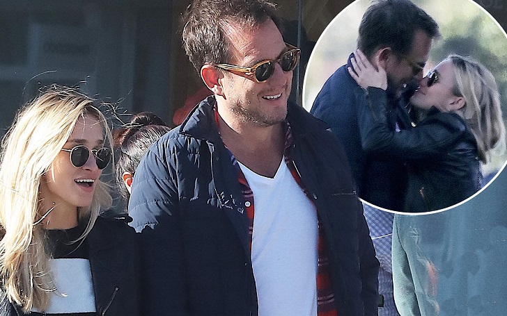 Arrested Development's Will Arnett is Dating New Girlfriend Alessandra Brawn