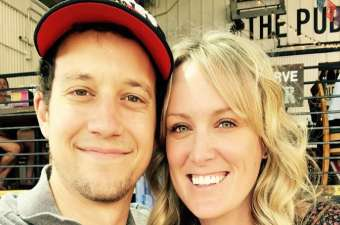 Jacob Zachar Gets Married to Fiancee Brittany Saberhagen: Wedding Details