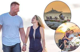 JJ Watt Gets Engaged to Girlfriend Kealia Ohai After Three Years of Dating
