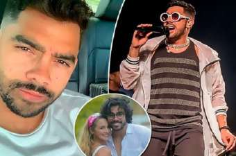 Latin Pop Star Gabriel Diniz Dies in a Plane Crash At Age 28