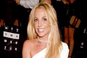 Britney Spears Son Completes 8th Grade Graduation, Mom Attends The Graduation Ceremony