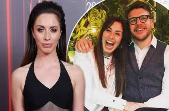Julia Goulding is Pregnant, Expecting First Child With Husband Ben Silver