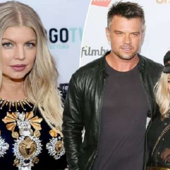 Fergie Files for Divorce From Husband Josh Duhamel 2 Years After Split