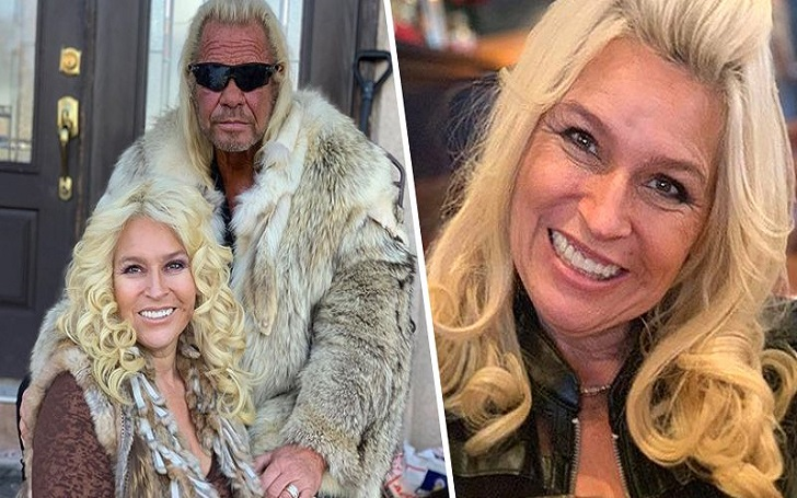 Beth Smith, Duane Chapman's Wife, Dies Following a Cancer Battle
