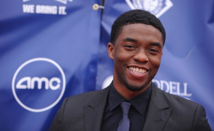 Black Panther' Star Chadwick Boseman Is No More; Died Of Colon Cancer