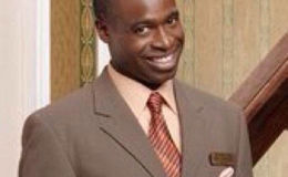 Mr. Moseby