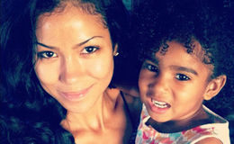 Father of Jhene Aiko's Daughter Namiko Browner: She Lives a Quality Life with Her Family