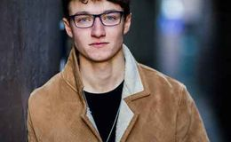 Harrison Osterfield