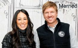 Rumor Of Chip Gaines Being A Gay. His Affairs And Married Life.