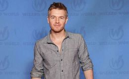 Find Out Rick Cosnett's Net Worth, Car, And House Along With His Career