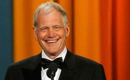 Successful Comedian David Letterman' Personal Life Including His Married Life And Children