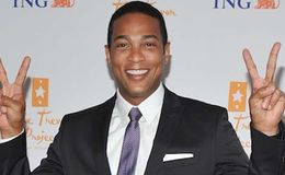 Is Don Lemon gay? His love and affair stories. Is Don married?