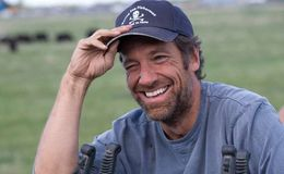 Is Mike Rowe Married?