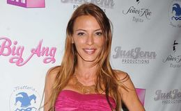 'Mob Wives' Star Drita D'Avanzo Married Life With Lee. Are They Planning For Divorce?