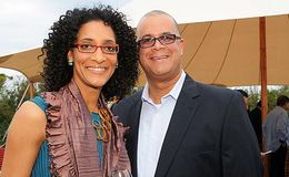Carla Hall Husband, Divorce, Pregnant and Baby
