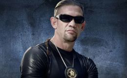 Muscle & fitness of Leland Chapman and balanced diet Story. Is Leland married?