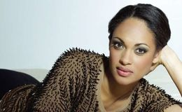 Ethnicity and Nationality of Cynthia Addai-Robinson. How is Cynthia Successful in Career?