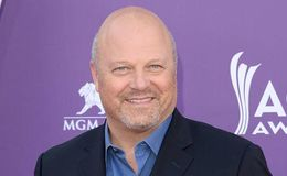 Michael Chiklis is happily married with two daughters. Will he divorce?