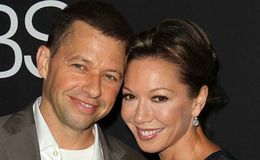 Millionaire Jon Cryer is married to Lisa Joyner