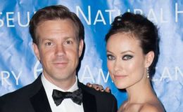 Olivia Wilde and Jason Sudeikis's marriage going smooth so far