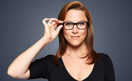 S. E. Cupp is too hot to handle. Is she still conservative?