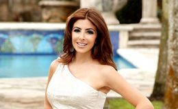 Syrian American Larsa Pippen is happily married to Scottie Pippen