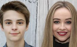 18 years old Sabrina Carpenter rumored to be dating Corey Fogelmanis