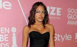 Dominican American star Dania Ramirez married to Bev Land