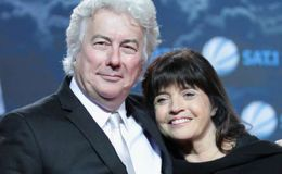 Is Ken Follett divorced? Find out if he's dating anyone