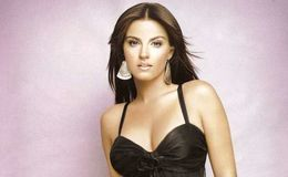 Maite Perroni, 33. online popularity. Is she engaged with any affair?