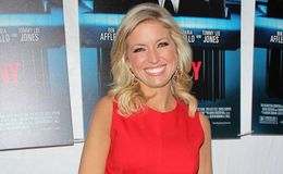 Journalist Ainsley Earhardt safe with second husband Will Proctor