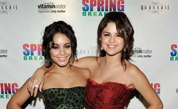 Selena Gomez and Vanessa Hudgens swap faces on Snapchat. Get to know about their friendship