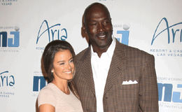 Cuban-American model Yvette Prieto is married to Michael Jordan