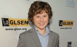Is Nolan Gould single or gay?