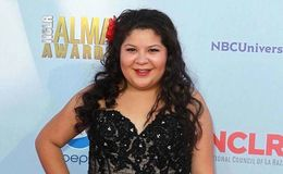 Mexican American descent, Raini Rodriguez, slowly but surely gaining name in Hollywood