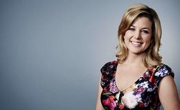 Senior Political Correspondent Brianna Keilar is married to Dave French; Married Life and Children