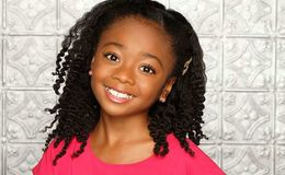 Want to know more about the teenage actress, Skai Jackson? You've come to the right place.