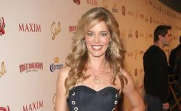 Former member of the MADtv Christina Moore happily married to actor John Ducey