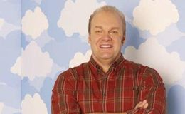 Eric Allan Kramer aka Bob Duncan reunites with the 'Good Luck Charlie' team for a dinner