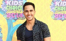 Why did the 'Big Time Rush' star Carlos Pena Jr. change his name?