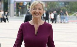 Carol Kirkwood still single, interesting facts of her veterans affair in teenage days.