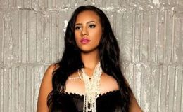 Instagram star Cyn Santana wants to teach everyone to live their life to the fullest