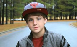 Kid of Hip-hop MattyB is too young to get married. What is his age?