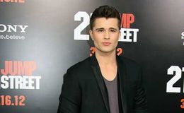 Lab Rats' actor Spencer Boldman busy shooting for his upcoming movie 'Cruise'