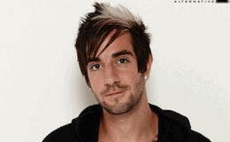 Quotes from Jack Barakat, the lead guitarist of the band 'All Time Low', will make you go wow!!