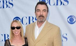 American actor Tom Selleck reveals secrets to success of his marriage to Jillie Mack