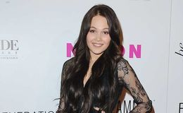 Lab Rats actress Kelli Berglund arrested in Coachella music and arts festival. This is shocking!!