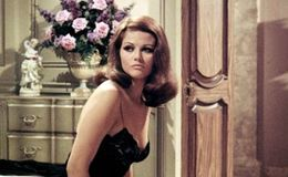 Claudia Cardinale proud to have never revealed her body in films as she believes mystery is vital