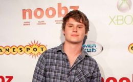 How and when did The Real O'Neals co-star Matt Shively realize his passion to entertain people?