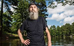 Some facts about Duck Dynasty's star Si Robertson will blow your mind away